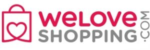 logo welove shopping